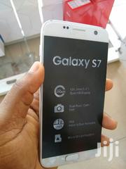 New Samsung Galaxy S7 32 GB White   Mobile Phones for sale in Greater Accra, Kokomlemle
