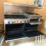 Industrial British Avon Fields Pimblet Stainless Steel Gas Oven   Industrial Ovens for sale in Greater Accra, Ga East Municipal