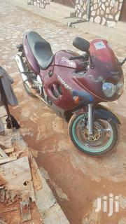 Suzuki GSX 1998 | Motorcycles & Scooters for sale in Greater Accra, Adenta Municipal