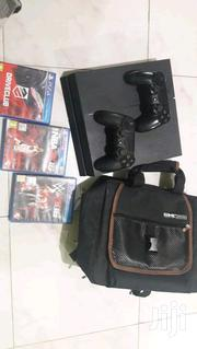 Play Station 4 Pro | Video Game Consoles for sale in Central Region, Cape Coast Metropolitan