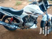Haojue HJ125-2H 2018 White | Motorcycles & Scooters for sale in Greater Accra, Tema Metropolitan