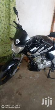 Haojue HJ125-8K 2018 Black | Motorcycles & Scooters for sale in Greater Accra, Tema Metropolitan
