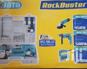 Rock Buster | Manufacturing Materials & Tools for sale in Greater Accra, Teshie-Nungua Estates