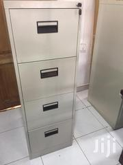 Modern 4 Drawer Cabinet | Furniture for sale in Greater Accra, Adabraka