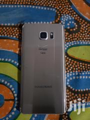 Samsung Galaxy Note 5 32 GB Gold | Mobile Phones for sale in Greater Accra, Odorkor