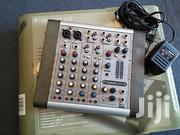 4 Channel Mixers Soundcraft | Audio & Music Equipment for sale in Greater Accra, Achimota