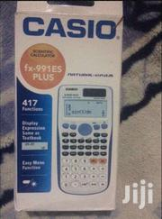 Casio Scientific Calculator | Stationery for sale in Greater Accra, Kwashieman