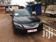 Toyota Camry 2010 Black | Cars for sale in Greater Accra, Tema Metropolitan