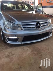 Mercedes-Benz C250 2013 Gray | Cars for sale in Greater Accra, East Legon