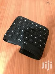Flexible Silicone USB Wired Keyboard | Computer Accessories  for sale in Greater Accra, Accra Metropolitan