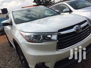 Toyota Highlander 2016 XLE V6 4x2 (3.5L 6cyl 6A) White | Cars for sale in Greater Accra, Dzorwulu