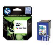 HP 22 XL Original Ink Cartridge | Computer Accessories  for sale in Greater Accra, Accra Metropolitan
