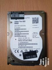 500gb Hard Disk Drive HDD | Computer Hardware for sale in Greater Accra, Osu