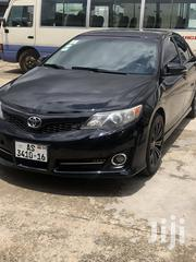 Toyota Camry 2014 Black | Cars for sale in Greater Accra, Tema Metropolitan