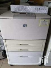HP Laserjet 9050dn PRINTER | Computer Accessories  for sale in Greater Accra, Tema Metropolitan