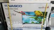 Nasco 40 Inches Digital Satellite Tv | TV & DVD Equipment for sale in Greater Accra, Asylum Down
