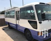 Toyota Coaster 2009 White | Buses for sale in Greater Accra, Ga South Municipal