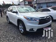 Toyota Highlander 2017 XLE 4x4 V6 (3.5L 6cyl 8A) White | Cars for sale in Greater Accra, Dzorwulu