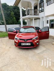 Toyota Corolla 2014 Red | Cars for sale in Greater Accra, Achimota