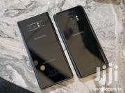 New Samsung Galaxy Note 8 128 GB Black | Mobile Phones for sale in Greater Accra, East Legon