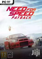 Need For Speed Payback Full   Video Games for sale in Greater Accra, Achimota