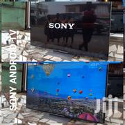 SONY Android TV Bluetooth 4K Screen Mirror Double Satellite 55 INCHES | TV & DVD Equipment for sale in Greater Accra, Lartebiokorshie