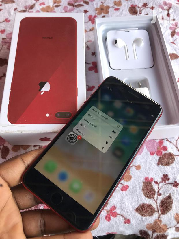 Archive: New Apple iPhone 8 Plus 256 GB Red