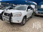 Toyota RAV4 2009 4x4 White | Cars for sale in Greater Accra, North Kaneshie