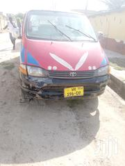 Toyota Fish Red For Sale | Buses for sale in Greater Accra, Dansoman