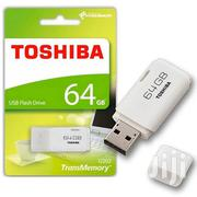 Toshiba Flash Drive | Computer Accessories  for sale in Eastern Region, Akuapim North