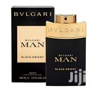 BVLGARI MAN IN BLACK ORIENT 100ML | Makeup for sale in Greater Accra, Adenta Municipal