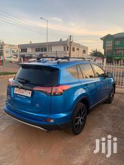 Toyota RAV4 2016 Blue | Cars for sale in Greater Accra, Accra Metropolitan