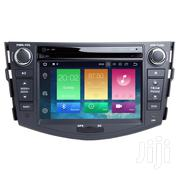 Toyota RAV4 DVD Player | Vehicle Parts & Accessories for sale in Greater Accra, Abossey Okai