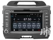 Kia Sportage 2012 DVD PLAYER | Vehicle Parts & Accessories for sale in Greater Accra, Abossey Okai