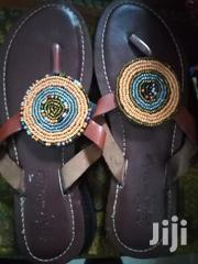 Original Leather Slippers | Shoes for sale in Greater Accra, Achimota