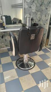 Professional Barbers Chair | Tools & Accessories for sale in Western Region, Shama Ahanta East Metropolitan