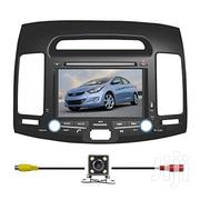 Hyundai Elantra DVD Player 2008 Model | Vehicle Parts & Accessories for sale in Greater Accra, Abossey Okai