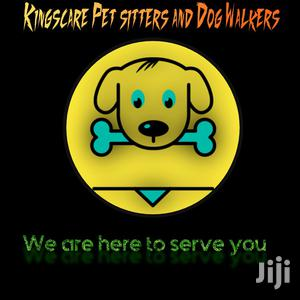 Kingscare Pet Sitters And Dog Walkers