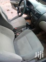 Nissan Sentra 2004 1.8 Gray | Cars for sale in Ashanti, Kwabre