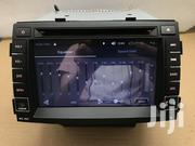 Kia Sorenta 2012 DVD PLAYER | Vehicle Parts & Accessories for sale in Greater Accra, Abossey Okai