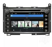 Toyota Venza DVD PLAYER | Vehicle Parts & Accessories for sale in Greater Accra, Abossey Okai