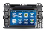 Land Cruiser Prado DVD Player | Vehicle Parts & Accessories for sale in Greater Accra, Abossey Okai