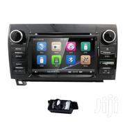 Toyota Tundra DVD Player | Vehicle Parts & Accessories for sale in Greater Accra, Abossey Okai