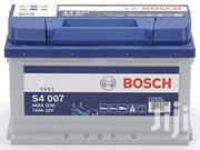 Bosch 15 Plate Battery   Vehicle Parts & Accessories for sale in Greater Accra, Abossey Okai