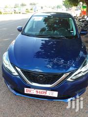 Nissan Sentra 2016 Blue | Cars for sale in Greater Accra, Burma Camp