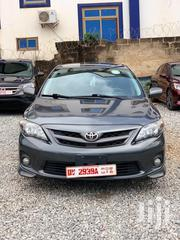 Toyota Corolla 2013 Gray | Cars for sale in Greater Accra, Achimota