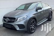 Mercedes-Benz GLE-Class 2019 Gray | Cars for sale in Greater Accra, East Legon