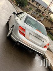 Mercedes-Benz C300 2010 Silver | Cars for sale in Greater Accra, Tema Metropolitan