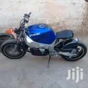 Suzuki 750 2006 Blue | Motorcycles & Scooters for sale in Greater Accra, Accra new Town