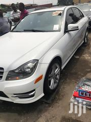 Mercedes-Benz C300 2014 White | Cars for sale in Greater Accra, Nungua East